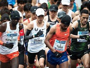東京マラソンは勝敗の前にタイム!大迫傑の2時間5分50秒は切れるのか。