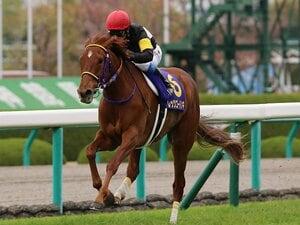 例年接戦の桜花賞でなぜ4馬身差が?レッツゴードンキ岩田会心の逃げ戦術。