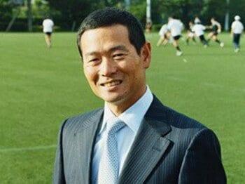 桑田真澄 41歳のキャンパスライフ。<Number Web> photograph by Kohei Yauchi