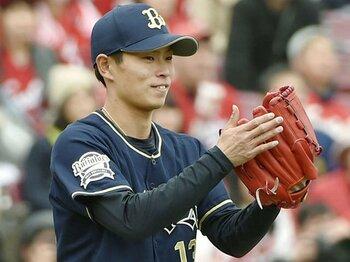 オリックス好スタートの流れに乗れ。山岡、黒木、澤田の新人投手トリオ。<Number Web> photograph by Kyodo News