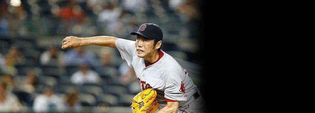 岩隈、上原、黒田、そしてカーショー。 メジャーの主流は球速から制球力に?
