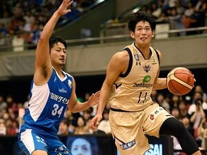 琉球ゴールデンキングスは何をした?昨季より1試合の失点が10点も減少。
