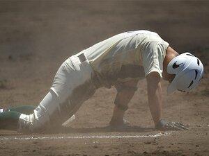 センバツより上手い二塁手がいた。九州にプロスカウトが集まる理由。