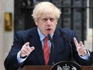 ジョンソン首相、ペップ母に名選手。欧州の有名人コロナ禍に乱れる心。