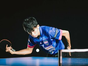 リオ五輪の銀メダルよりもっと上に! 吉村真晴、卓球武者修行でロシアへ。