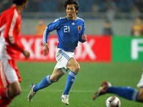 東アジアサッカー選手権 VS.中国