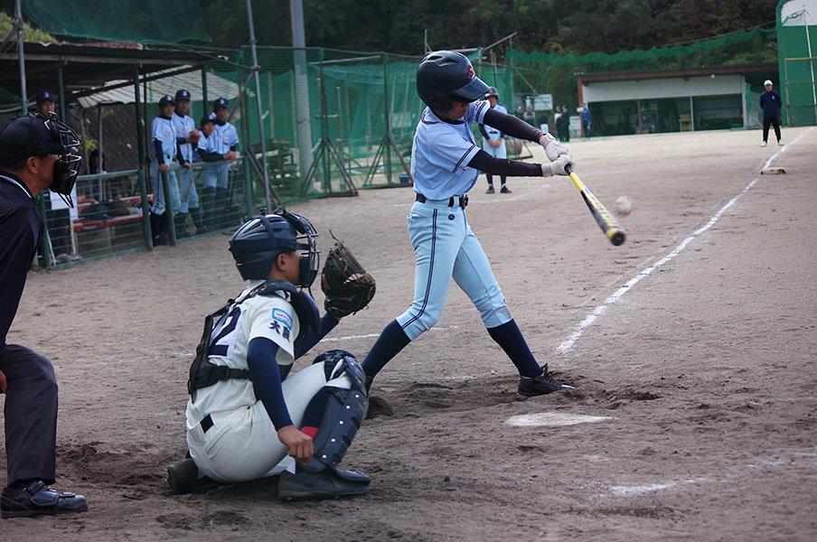 低反発金属バット導入は一石三鳥だ。高校野球の金属バット問題を考える。<Number Web> photograph by Ko Hiroo
