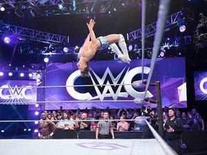 飯伏幸太、WWEと新日に同時参戦中!?2010年代型フリーレスラーの形とは。