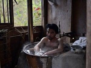 """""""ヤバい登山""""は何歳まで出来る? 52歳サバイバル登山家は""""隠居""""へ「ギリギリ失敗した山が一番面白いけどいつか死ぬ」"""