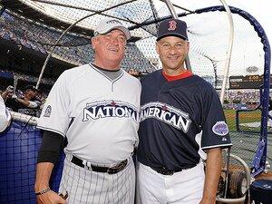 最優秀監督と新潮流。~MLB今季最高の指揮官に思う~