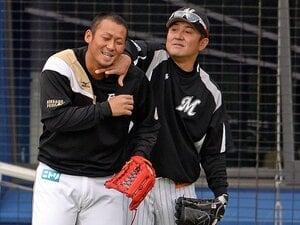 """日本ハムを超える""""最強""""外野陣へ!ロッテ・清水雅治コーチの育成法とは?"""