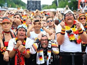 W杯早期敗退とドイツ国民の振る舞い。一見サバサバでも本心はガッカリ?