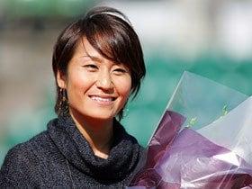 最後の舞台まで自分を貫く森上亜希子の姿勢。~全日本テニス選手権の見所~