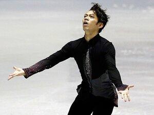 NHK杯を制した高橋大輔の威風堂々。ついに日本のエースが帰ってきた!