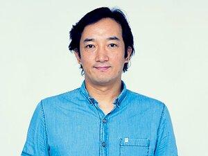 """及部智仁(AIによるサッカー戦況予測)~スポーツの現場で働く""""プロ""""に直撃!~"""