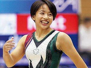 五輪後の現役引退を表明した村上茉愛の鮮やかなリスタート。