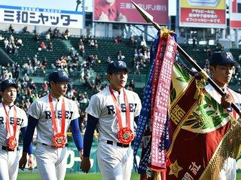 高校野球部はガチすぎて入りづらい。甲子園を目指さない選択肢が必要だ。<Number Web> photograph by Hideki Sugiyama