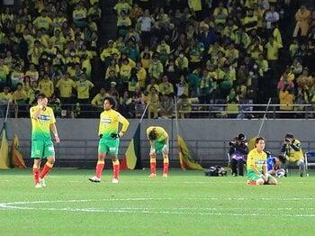 真の「自分たちのサッカー」とは?山形が証明し、千葉に欠けたもの。<Number Web> photograph by Noriko Nagano