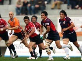 「日本組」の活躍で善戦。韓国の成長に要注目。<Number Web> photograph by Shinsuke Ida