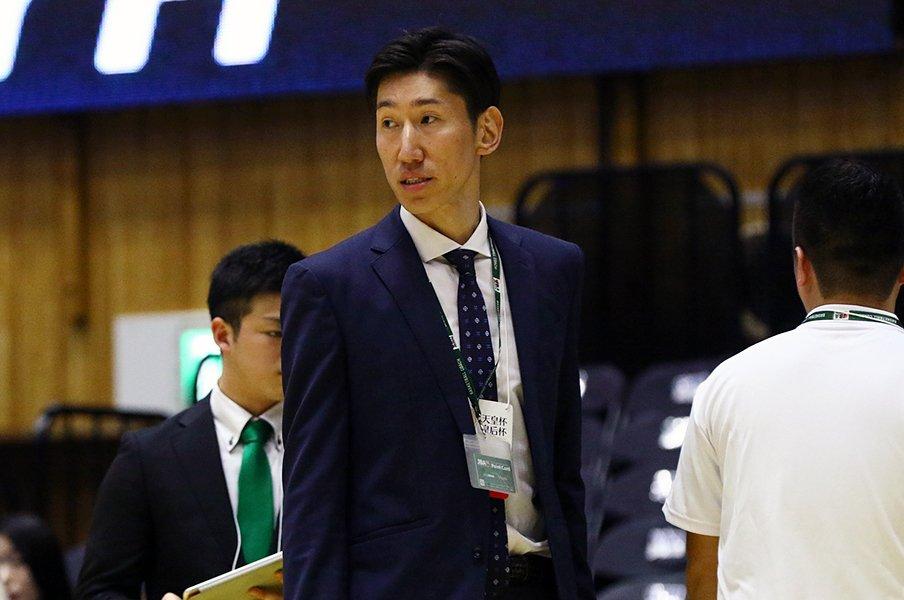 4足のわらじを履く網野友雄に学ぶ、プロバスケ選手のセカンドキャリア。<Number Web> photograph by TOCHIGI BREX
