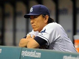 実はもう今季終了といえる松井秀喜。来季に向けメジャー復帰の可能性は?