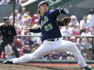 """初手術の""""悲劇""""を経たライアン小川。月間MVPを獲るまでの葛藤と練習。"""