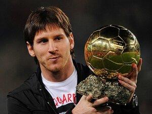 FIFA最優秀選手賞とバロンドール。~合体後初の栄えある受賞者を占う~