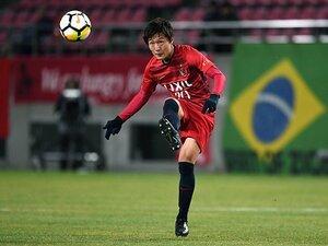 三竿健斗「簡単には解決しない」。鹿島が悩む昨季終盤からの停滞感。