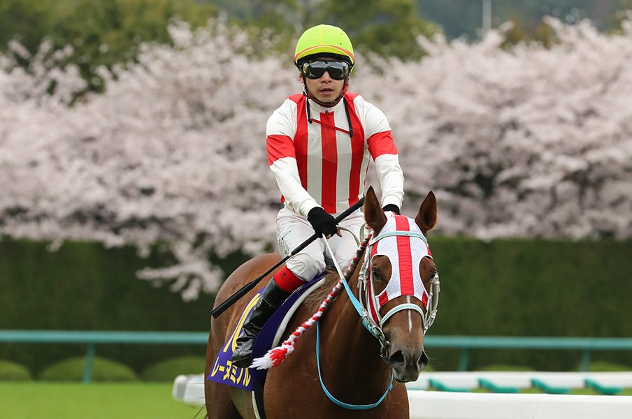 1番人気が3年連続で崩れた桜花賞。ソウルスターリングはなぜ負けたのか。<Number Web> photograph by Yuji Takahashi