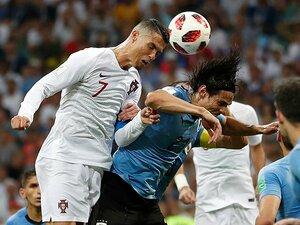 欧州サッカーにロシアW杯の影響は? ポイントは「極小エリアとスペース」。