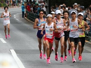 大迫傑の日本記録を破るとしたら?舞台は東京マラソン、候補者は……。