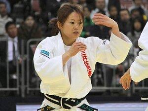 五輪候補がひしめく柔道女子48kg級。福見、浅見を山岸絵美が猛追する!!