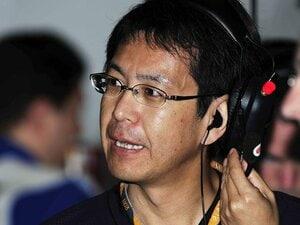 "F1界で輝き続ける日本人たち。今井、松崎の""with the team""精神。"