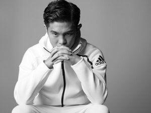 <ZONE of Athletes> case.2 井岡一翔「敗戦を超えて手にした揺るぎなき自信」