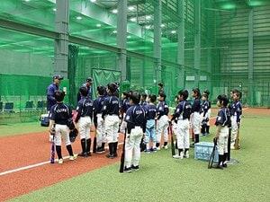 西武アカデミーにエースはいない。エリート育成より野球の楽しさを。