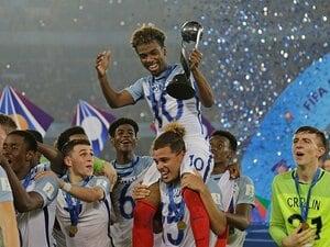 日本とイングランド、その差って何だ。U-17W杯で見えた世界最先端の育成。