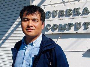 """犬飼博士(電子スポーツプロデューサー)~スポーツの現場で働く""""プロ""""に直撃!~"""