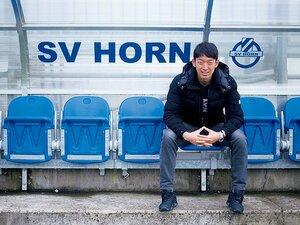 「自分を変えてプレーする必要が」権田修一が語るSVホルン移籍の真相。