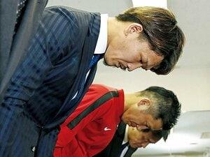計量失格とドーピング陽性。比嘉、尾川が王座はく奪。~どちらも日本人で初めて、今後の対応は?~