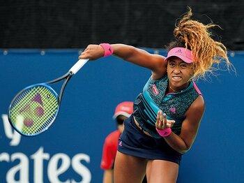 大坂が唐突かつ率直な「告白」。20歳のもがきに期待すること。~女子テニス界の「自分の思いを文章にする」良き伝統~<Number Web> photograph by Getty Images