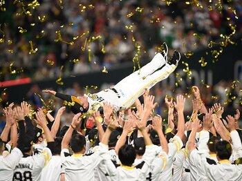 球界の盟主ホークス。~平均年俸は日本ハムの2倍、巨人より1000万以上高い~<Number Web> photograph by Naoya Sanuki