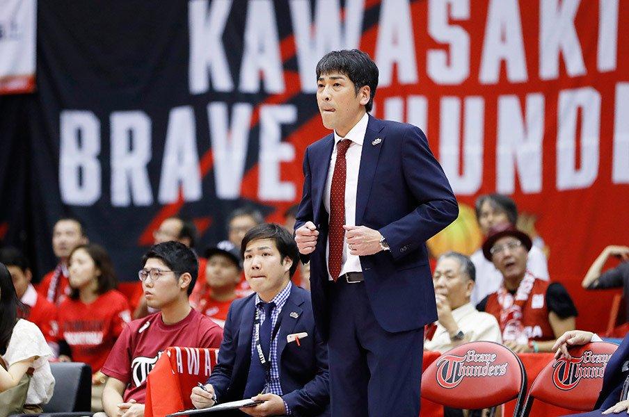 Bリーグ川崎とNBA王者は似ている?コーチ、選手が突き詰めるものとは。<Number Web> photograph by AFLO