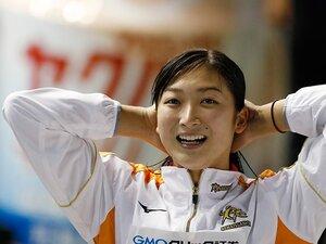 """池江璃花子から""""世界のIKEE""""へ。競泳日本選手権で見せた劇的成長。"""