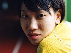 <世界陸上2011プレビュー> 福島千里&女子4×100mリレー 「ロンドン五輪で決勝へ!」