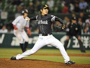 なぜ阪神は彼に66番を用意したか。SB戦力外の柳瀬明宏と斉藤和巳の縁。