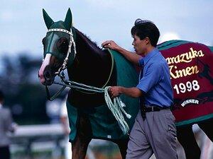宝塚記念馬サイレンススズカの記憶。武豊が見たサラブレッドの「理想」。