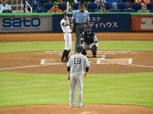 イチローが明かした田中将大との13球。「駆け引きが必ずあるから、面白い」