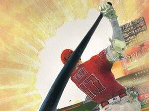 [マリナーズ投手陣が明かす]スーパーマン大谷の抑え方