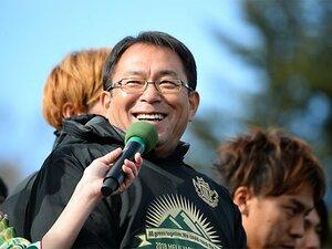 J監督16年目、松本山雅では8年目。反町康治監督のJ1残留計画に迫る。