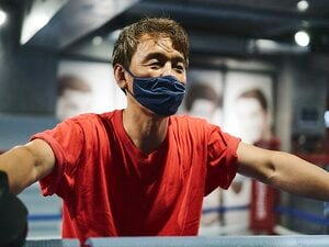 """世界王者を4人育てた帝拳ジムの名トレーナー・葛西裕一は、なぜアマチュアの""""ボディメイク""""指導者に転身したのか"""
